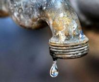 Water Affairs donates R40m to WSU water research