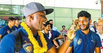 New-look Chennaiyin hope for an encore