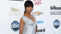 Kelly Rowland unveils Talk A Good Game track listing
