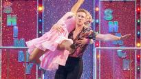 Strictly's Greg Rutherford struggling with 'not being good' at a physical sport