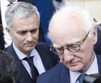Former Chelsea Doctor Settles Case Against Jose Mourinho