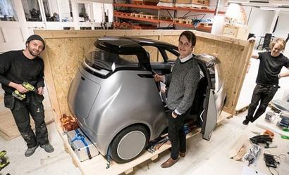 Auto Expo: From e-rickshaws to e-superbikes, start-ups have them all