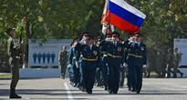 Russia Military Base Reduction in Tajikistan Not to Affect Combat Capacity
