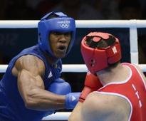 OlyTalk: Boxing orgs. don't want pros in Games