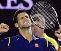 Djokovic, Murray on opposite streaks into Aussie Open final
