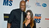 Khloe Kardashian's Husband Lamar Odom Refuses Divorce As She Dates French Montana?