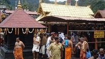 Sabarimala Temple row: BJP wants women entry issues to be resolved through consensus