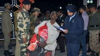 Gujarat government extends a helping hand, takes 220 fishermen released from Pakistan in custody