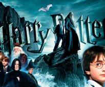 Attention J.K. Rowling fans: A new 'Harry Potter' book is coming out in July