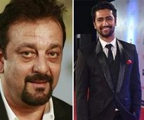 This is how Vicky Kaushal is preparing for the Sanjay Dutt biopic