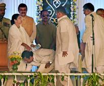 Bengal portfolios: Mamata keeps home, retains Mitra as ...