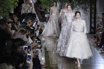 Fashion Week Haute Couture Fall/Winter in Paris: Check out collections from Chanel, Dior and more