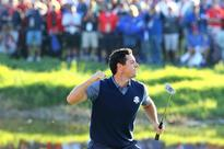 Ryder Cup 2016: Europe Fights Back To Cut US Lead To 5-3 On Day 1