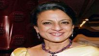 Veteran actress Tanuja thinks her TV show will bring change in society