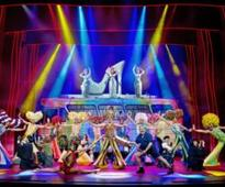 Priscilla Queen of the Desert is coming to SA
