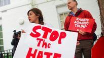 White nationalist Trump fans spew anti-Semitic tweets at journalists