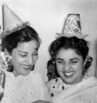 Veteran actress Shammi dead