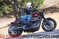 2016 Harley-Davidson Roadster Review | One Sporty Sportster