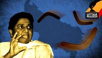 'Muslims vote for extremists': Mayawati's 2006 video comes back to haunt her