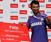 ODI dreams make Pujara take up bowling in the nets