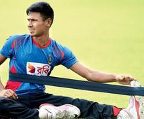Seamer Mustafizur Rahman may have to undergo surgery