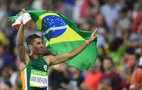 'The sky is the limit for Wayde now' - SA sprinter Mathew Quinn on Wayde van Niekerk