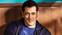 Salman Khan continues shooting despite ligament injury