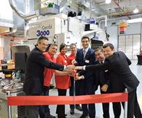 Dow Chemical unveils new laminating adhesives packaging centre in US