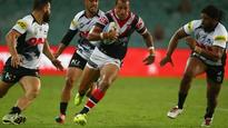 Blake Ferguson closes in on NSW return with emerging Blues selection