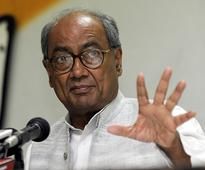 Why Digvijaya is in trouble: the case against him in MP recruitment scam
