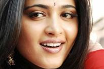 Telugu actress Anushka to star in bilingual film 'Varna'