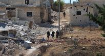 NATO Ammunition and 'Guns of Hell': Rare Glimpse of Handarat Camp in Aleppo