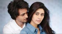 Loveratri: Aayush Sharma and Warina Hussain wrap up the London schedule