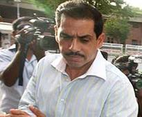 Petition against Robert Vadra dismissed