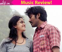 Thodari music review: Imman comes up with a decent melodic album with a slight touch of brilliance!