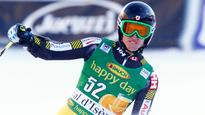 Erik Read carves out career-best finish in World Cup giant slalom