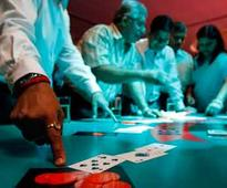 Goa govt rejects permit for starting casino on Delta Corp ship