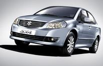 New Maruti SX4 boasts of touchscreen audio with navigation, Bluetooth