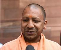 Uttar Pradesh: Yogi Adityanath sworn-in as 21st chief minister; Maurya, Sharma made deputy CMs