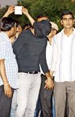 IPL fixing: Sreesanth, 13 others sent to 5 days police custody