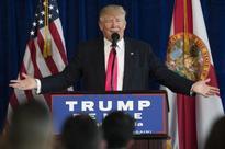 Donald Trump Impersonates SNL's Jon Lovitz In Presser Blasting Clintons & DNC