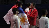 Taekwondo chief Milan Kwee to lead Team Singapore as chef de mission for 2017 SEA Games