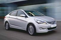 New Hyundai Verna Expected to Launch in April 2017