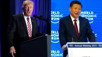 Trump expects 'very difficult' meeting with Chinese President next week