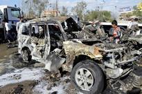 Baghdad restaurant bombs kill 21