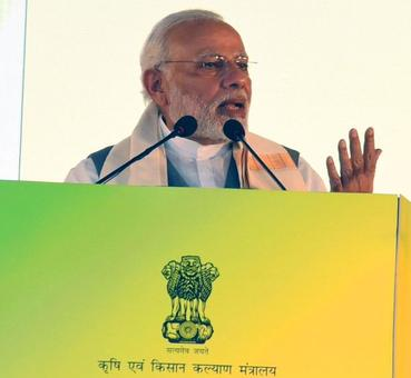 Confusion being spread about support price to farmers: PM