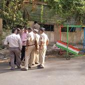 Woman killed in Thane as passersby look on