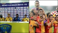 I-League preview: Mumbai FC, East Bengal promise 'no holds barred' football, while Red and Golds coach gives an update on Mendy