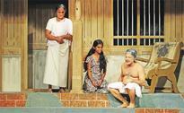 KALPAK reproduces 65-year-old play