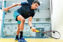 Chennai boy makes it to Columbia University riding on squash success